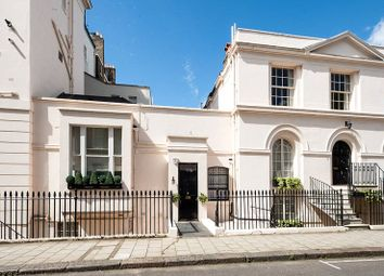 Thumbnail 2 bed maisonette for sale in Lowndes Place, Belgravia