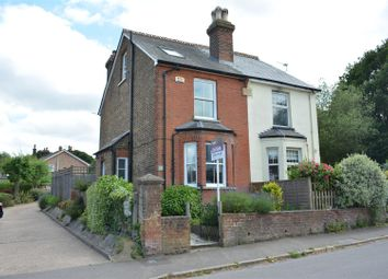 Thumbnail 3 bed semi-detached house for sale in Lewins Road, Epsom