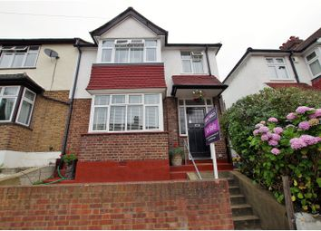 Thumbnail 3 bedroom terraced house for sale in Veda Road, London