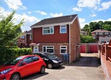 Thumbnail 2 bed maisonette for sale in Adelaide Road, High Wycombe