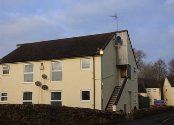 Thumbnail 1 bed flat for sale in Bishops Mead, Mathern, Chepstow