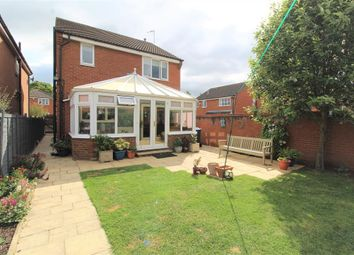 3 bed detached house for sale in Craigs Way, Thirsk YO7