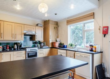 Thumbnail 3 bedroom flat for sale in Forton Road, Gosport, Hampshire