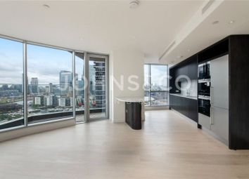 Thumbnail 2 bed flat for sale in Charrington Avenue, 11 Biscayne Avenue, London