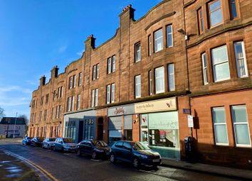 Thumbnail 3 bed flat for sale in Dalblair Road, Ayr