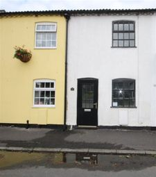 Thumbnail 2 bed cottage to rent in The Green, Rawcliffe, Goole