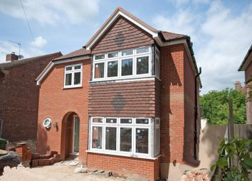 Thumbnail 4 bed detached house for sale in The Mount, London Road, Faversham
