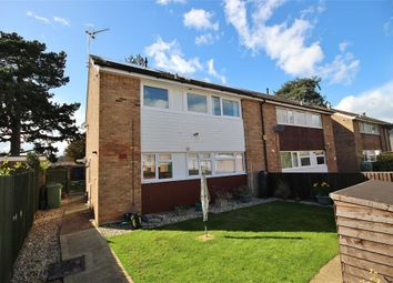 Thumbnail 2 bed flat to rent in Shelley Close, Abingdon-On-Thames