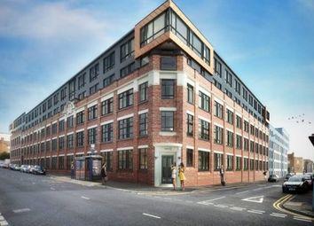 Thumbnail 1 bed flat to rent in Bradford Street, Birmingham