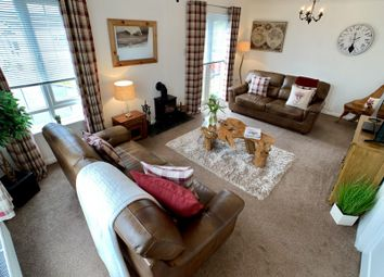 Thumbnail 2 bed detached bungalow for sale in 6 Willow Park, Burnhouse, Beith