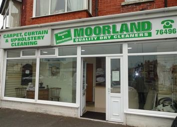 Thumbnail 2 bedroom flat for sale in Blackpool, Lancashire