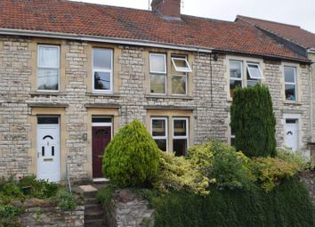 Thumbnail 3 bed terraced house to rent in Millards Hill, Midsomer Norton