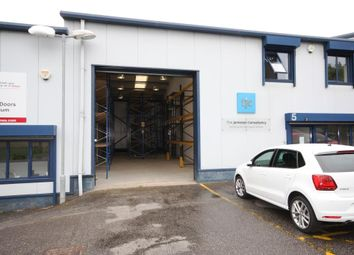Thumbnail Warehouse to let in Ivyhouse Lane, Hastings