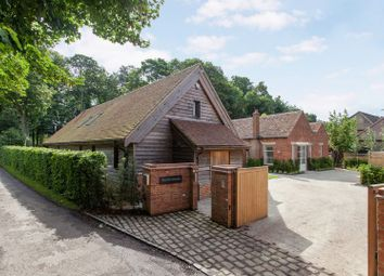 Thumbnail 3 bed detached house to rent in Parmoor, Frieth, Henley-On-Thames