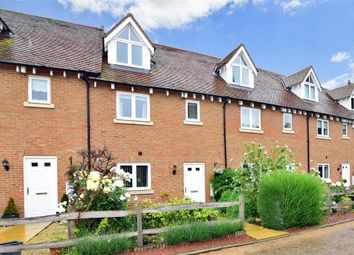 4 bed town house for sale in Branta Fields, Hoo, Rochester, Kent ME3