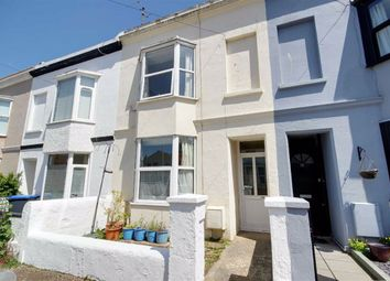 Thumbnail 2 bed terraced house for sale in Hertford Road, Worthing, West Sussex