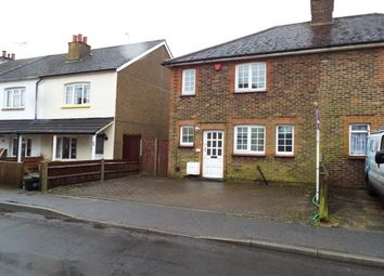 Thumbnail 3 bed property to rent in Ferndale Road, Banstead
