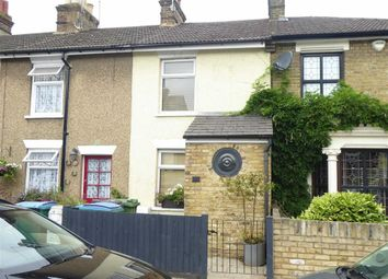 Thumbnail 3 bed terraced house for sale in Villiers Road, Oxhey Village, Watford