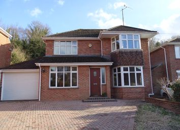 Thumbnail 3 bed detached house for sale in Balmoral Road, Salisbury