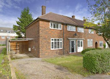 Thumbnail Property for sale in Ripon Way, Borehamwood