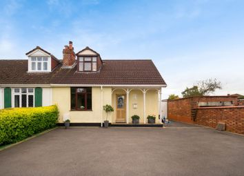 3 bed semi-detached bungalow for sale in Broomhill Road, Brislington BS4