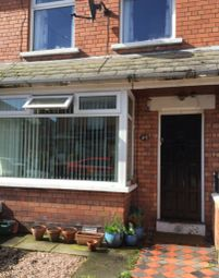 Thumbnail 2 bed terraced house to rent in Delhi Parade, Belfast