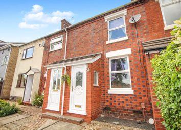 Thumbnail 2 bed terraced house for sale in Habberley Lane, Kidderminster