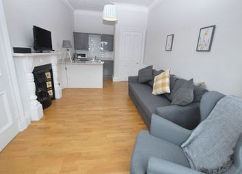 Thumbnail 2 bed flat for sale in Fulbar Street, Braehead, Renfrew