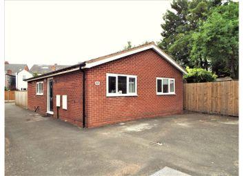 Thumbnail 2 bed detached bungalow for sale in All Saints Road, Kings Heath, Birmingham