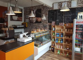 Restaurant/cafe for sale in Cafe & Sandwich Bars HD6, West Yorkshire