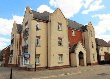 Thumbnail 1 bed flat for sale in Lancaster Way, Repton Park