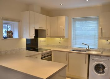 Thumbnail 2 bed flat to rent in James Court Frome Road, Bath, Somerset