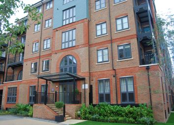 Thumbnail 1 bedroom flat to rent in Cannons Wharf, Tonbridge