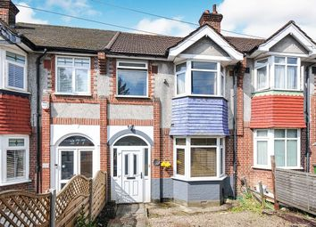 3 bed terraced house for sale in Westmount Road, London SE9