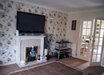 Thumbnail 5 bed detached house to rent in Harrier Way, Waltham Abbey