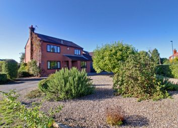 Wistow Road, Selby YO8, north-yorkshire property