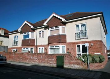 Thumbnail 2 bedroom flat for sale in St Matthews Court, St Matthews Road, Cosham, Portsmouth, Hampshire