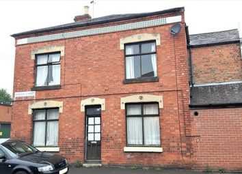 Thumbnail 2 bedroom semi-detached house for sale in Harold Street, Leicester