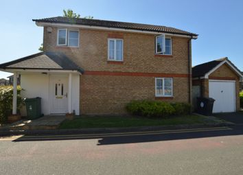 Thumbnail 3 bed detached house for sale in Acorn Close, Chingford