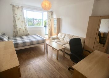 Thumbnail 4 bed flat to rent in Cumberland Market, London