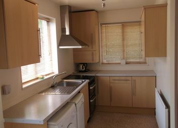 Thumbnail 4 bedroom property to rent in Yew Tree Road, Withington, Manchester
