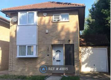 Thumbnail 3 bed detached house to rent in Chats Worth, Miltonkeynes