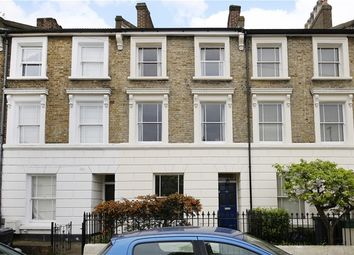 Thumbnail 3 bedroom terraced house for sale in Woodland Hill, London