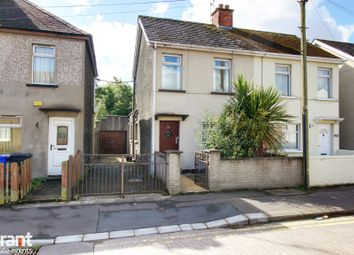 Thumbnail 2 bedroom semi-detached house for sale in John Street, Newtownards