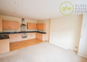 Thumbnail 2 bed flat to rent in Alexandra Drive, London
