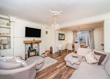Thumbnail 3 bed terraced house for sale in Ivor Street, Maesteg