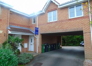 Thumbnail 1 bedroom flat to rent in Middleton Way, Riddings, Derbyshire
