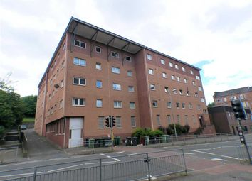 Thumbnail 2 bed flat for sale in Greenhill Road, Rutherglen, Rutherglen