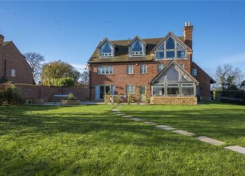 Thumbnail 6 bedroom detached house for sale in Admington, Shipston-On-Stour, Warwickshire