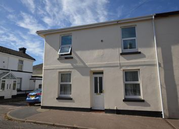 Thumbnail 2 bed end terrace house for sale in Plainmoor Road, Plainmoor, Torquay, Devon